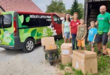 Photo of Humanitarna akcija dviju jaskanskih udruga