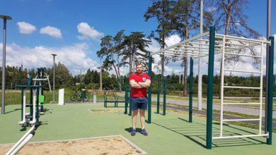 Photo of Tijekom kolovoza besplatno vježbanje na otvorenom s trenerom