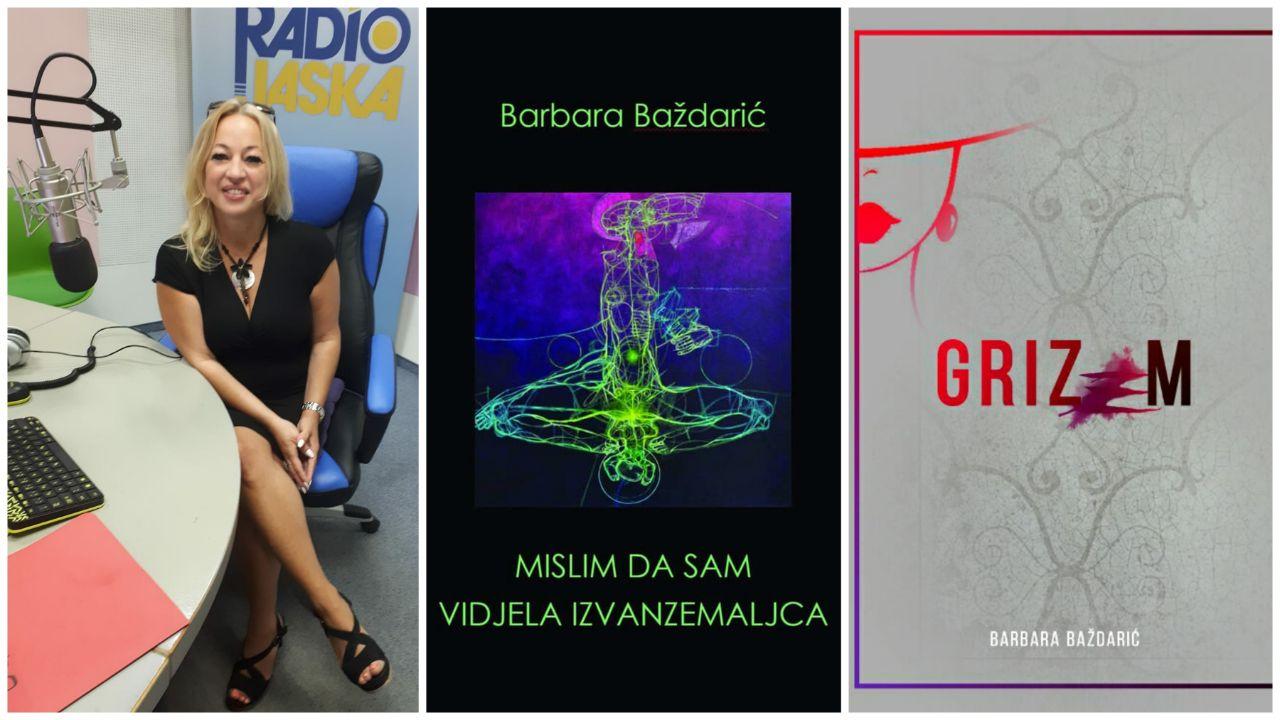 Barbara Baždarić – jaskanska profesorica i darovita pjesnikinja | audio