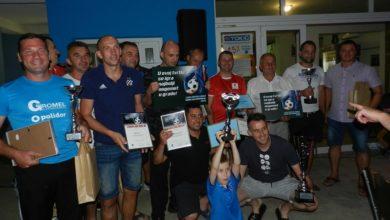 Photo of Ekipa Jamnice osvojila malonogometnu Ljetnu ligu zaposlenih u tvrtkama u Jastrebarskom