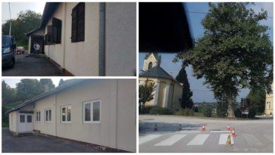 Photo of Radovi na društvenim domovima i 'osvježavanje' horizontalne prometne signalizacije