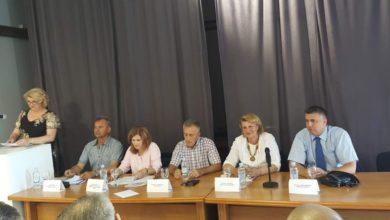 """Photo of U Jastrebarskom tribina """"Braniteljske mirovine – jučer, danas, sutra"""""""