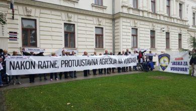 Photo of I Jaskanci dali potporu vukovarskom branitelju Marijanu Živkoviću | audio, foto