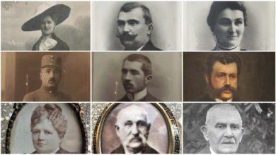 Photo of Povijesne i cijenjene obitelji Jaske!