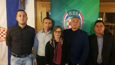 Photo of HSS Jastrebarsko ima novo vodstvo