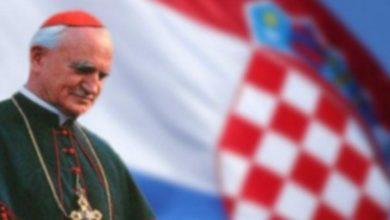 Photo of Sutra svečano otkrivanje spomen obilježja kardinalu Franji Kuhariću