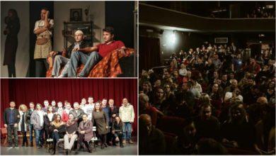 Photo of Kazalištarci obilježili Noć kazališta, u ponedjeljak u Jaski gosti iz Slavonije