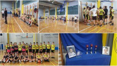 Photo of U Jastrebarskom održan tradicionalni košarkaški turnir Memorijal Davor Popović