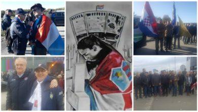 Photo of Vukovar – 28 godina kasnije, u koloni sjećanja i brojni Jaskanci | audio, foto
