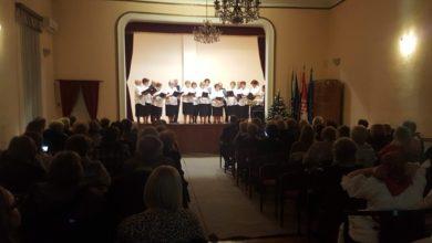 Photo of Božićni koncert KUD-a Umirovljenika Jastrebarsko