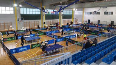 Photo of Stolnoteniski klub Jaska domaćin velikog turnira, a mladi natjecatelji kvalitetno rade na više frontova