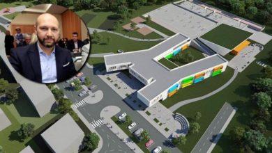 Photo of Od gradnje nove osnovne u škole u Jaski – niti iduće godine ništa!