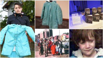 Photo of Djevojčica u plavom kaputiću gradi muzej sjećanja na rat u Vukovaru