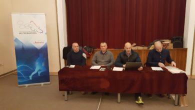 Photo of Održana sjednica Skupštine Sportske zajednice