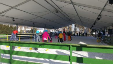 Photo of Završena Škola klizanja za osnovnoškolce | audio, foto