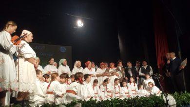 Photo of Kulturno umjetničko društvo Lipa Slavetić obilježilo svoj 10. rođendan | audio, foto