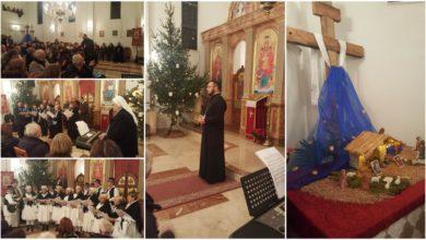 Photo of Tradicionalni Božićni koncert u crkvi Preobraženja Gospodnjeg | audio, foto