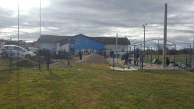 Photo of NK JASKA   Održana radna akcija, a seniori počeli s pripremama