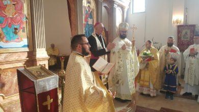 Photo of U crkvi Preobraženja Gospodnjega svečano proslavljen blagdan Svijećnice | foto, audio