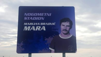 Photo of Ljudi koji su poznavali Marijana Bradvića i s njim igrali nogomet | audio