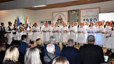 Photo of 40 GODINA | U subotu slavljenički koncert KUD-a Sveta Jana | audio, foto
