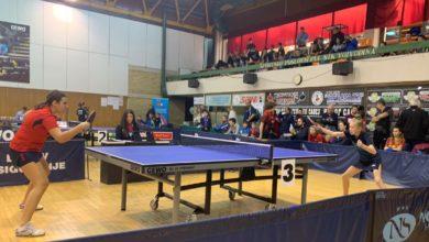 Photo of STK JASKA | Pustaj u kampu u Luksemburgu, prvenstvena pobjeda i poraz ženske ekipe