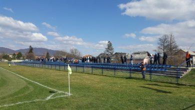 Photo of Nogometne utakmice do kraja mjeseca igrat će se bez gledatelja