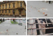 Photo of Vatrogasci aktivni i nakon jutrošnjeg potresa