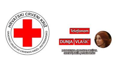 Photo of Gradski Crveni križ svakodnevno pomaže starijim građanima