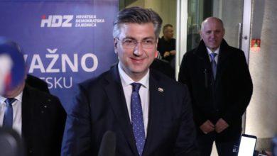 Photo of I jaskanski HDZ-ovci za Plenkovića