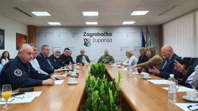 """Photo of Županijski Stožer civilne zaštite: """"Odgodite sve skupove bez obzira na veličinu"""""""