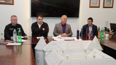 Photo of Sastao se Stožer civilne zaštite Grada Jastrebarskog, evo priopćenja i zaključaka