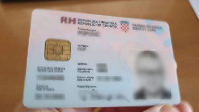 Photo of Osobne iskaznice, putovnice i vozačke vrijede i nakon isteka