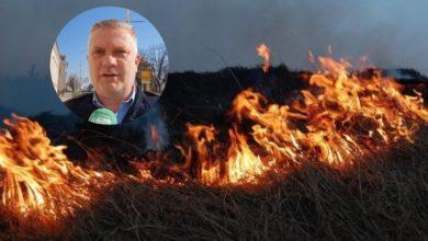 Photo of Odluka o zabrani spaljivanja korova naišla na negodovanje, javnosti se obratio zapovjednik VZG Jastrebarsko