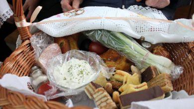 Photo of Kako blagosloviti jelo ovog Uskrsa