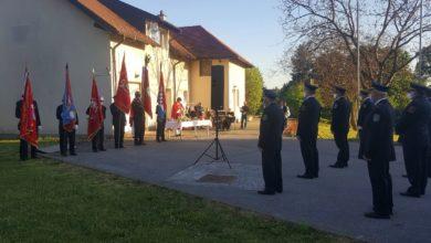 Photo of Jaskanski vatrogasci svetom misom obilježili svoj dan i blagdan svetog Florijana | audio