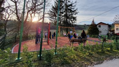 Photo of Jaskanski mališani mogu ponovno na dječja igrališta, a oni malo veći na vanjsko vježbalište