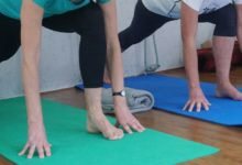 Photo of Nastavljena korektivna gimnastika za osobe treće životne dobi