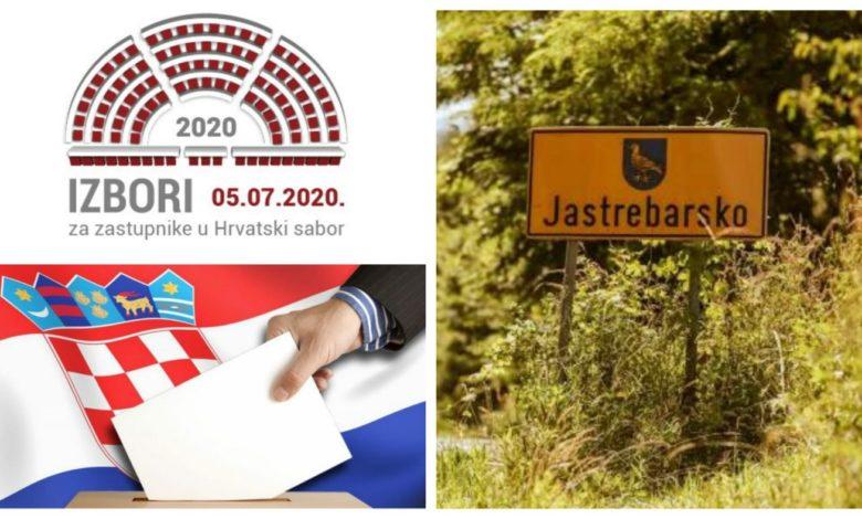 Photo of 5. srpnja biramo 10. saborski saziv od neovisnosti Hrvatske