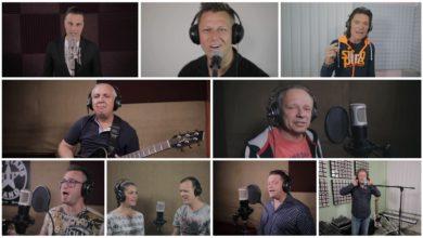 Photo of Neslužbena jaskanska himna je dobila novo ruho | VIDEO
