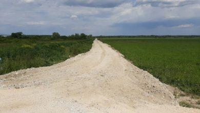 Photo of Započeli su radovi na pristupnom putu između Cvetkovića i Čabdina